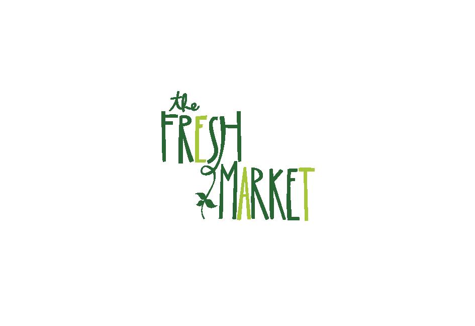 Fresh Market: Grocery Store