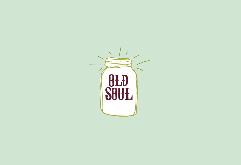 Old Soul: Pickles, Preserves & Sauces