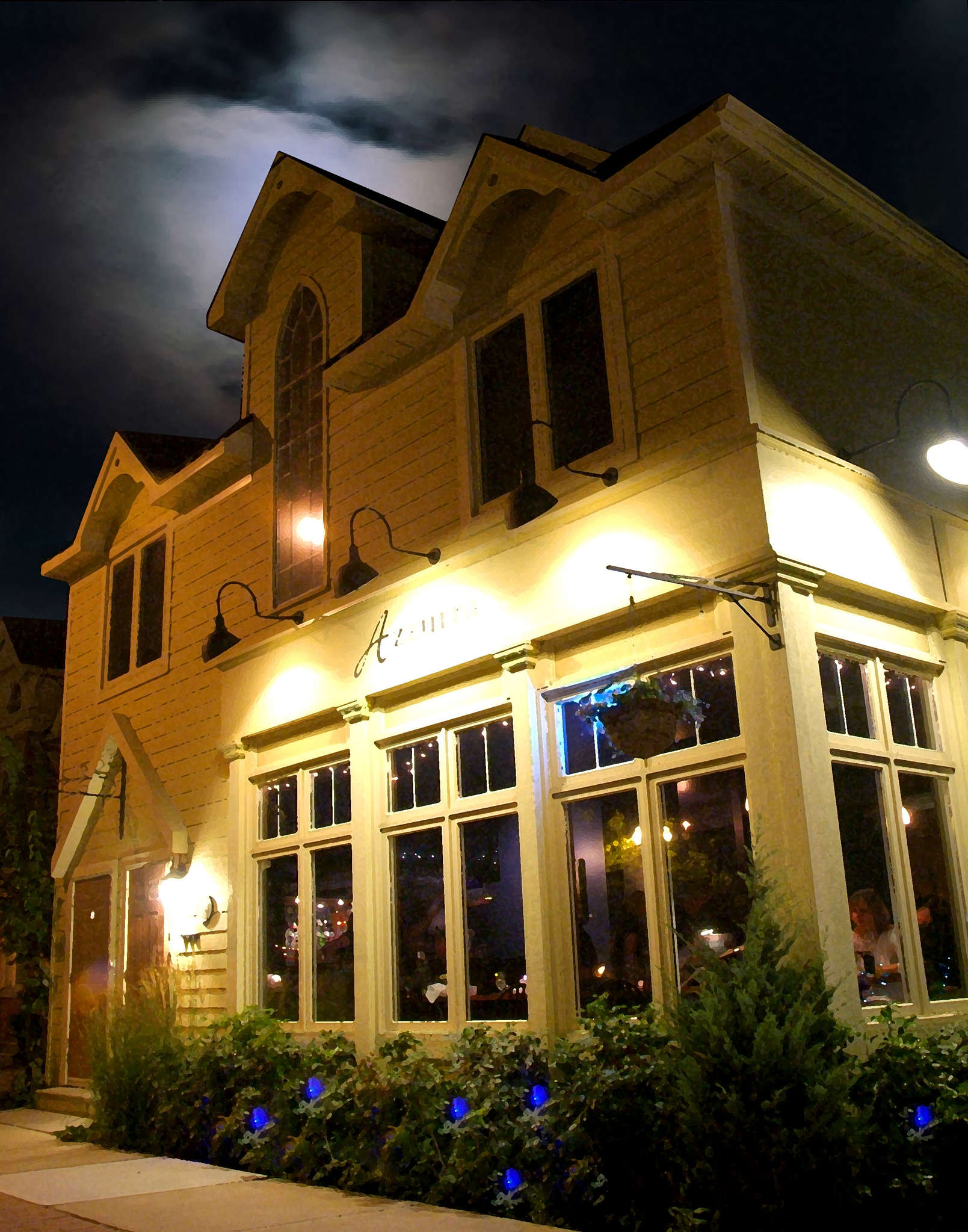 Azzurra - 100 Pine Street, Collingwood - (705) 445-7771 -*****