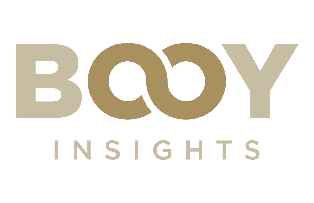 Booy Insights Logo