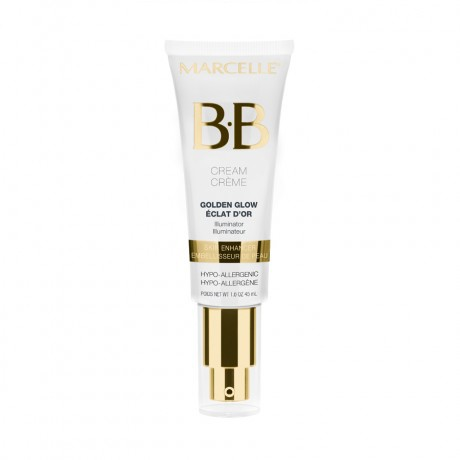 Marcelle BB Cream in Golden Glow