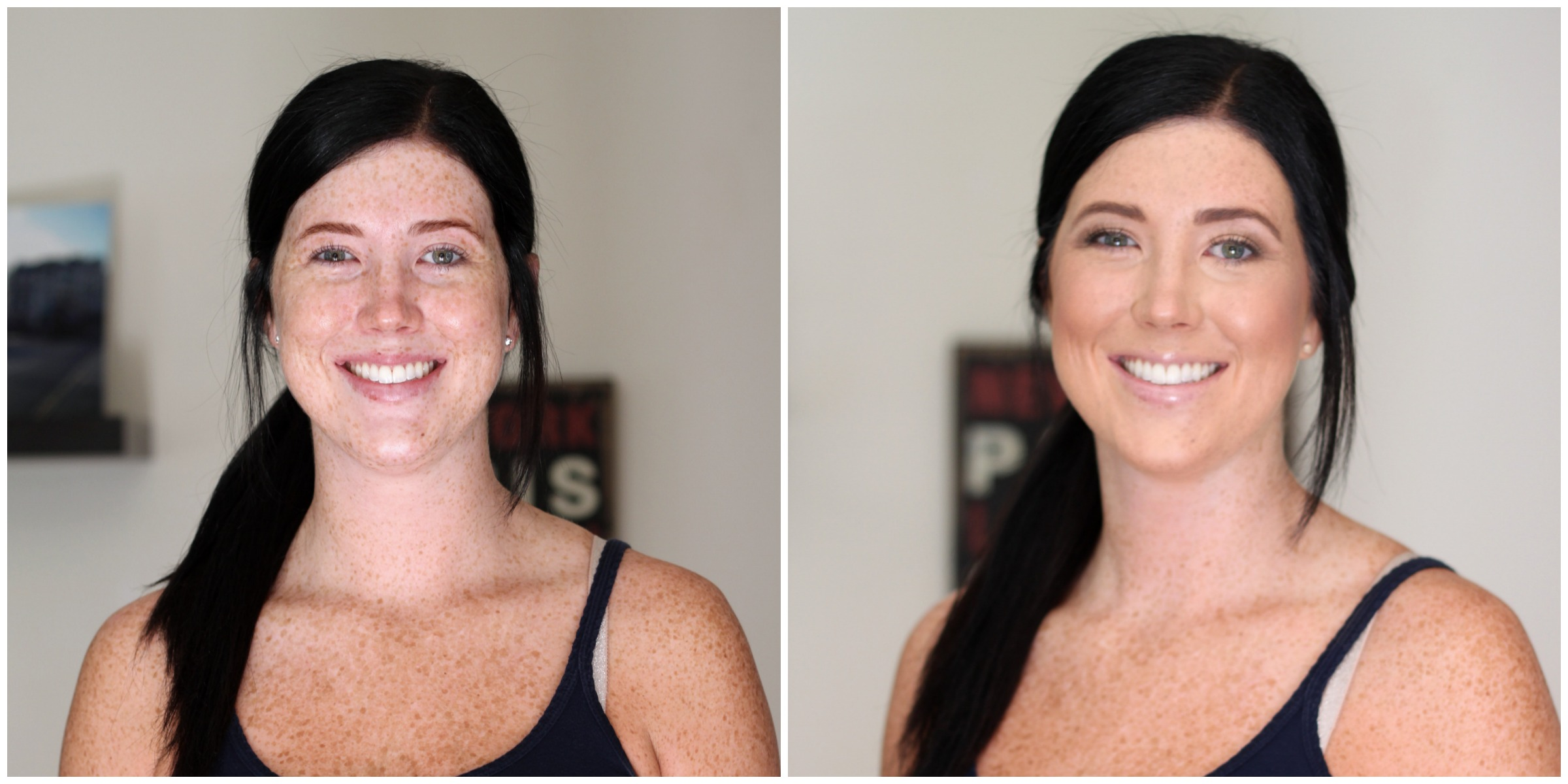 Melissa's Before & After