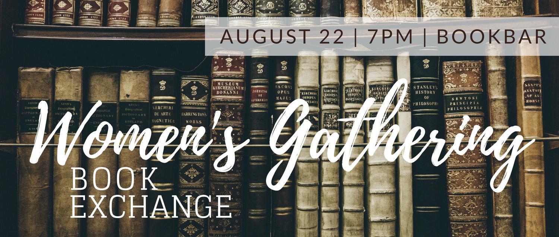 Women's Gathering Book Exchange Banner.jpg