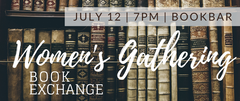 Women's Gathering Book Exchange Banner 2019.png