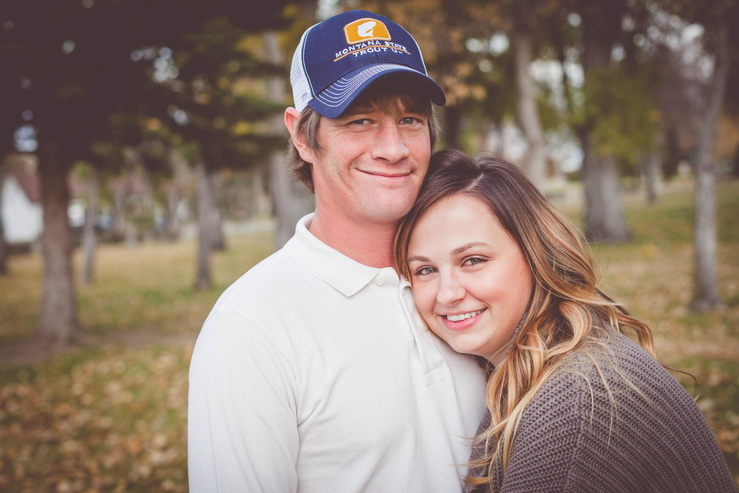 Aaron & Mary Klette