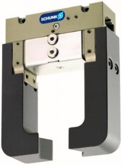 PARALLEL GRIPPER EXAMPLE