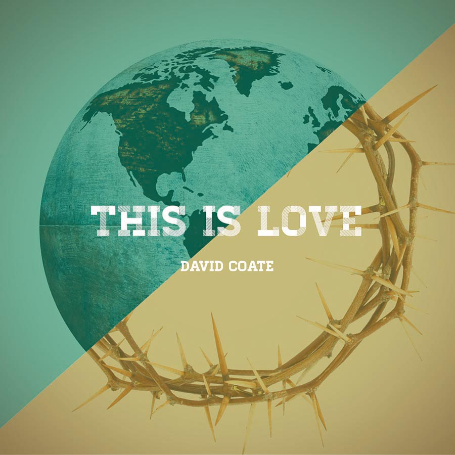 This Is Love - David Coate