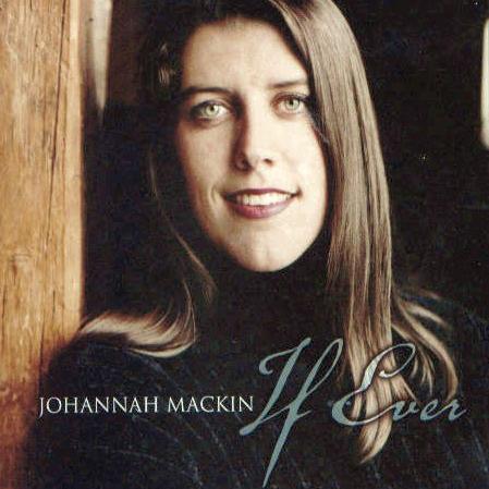 If Ever - Johannah Mackin