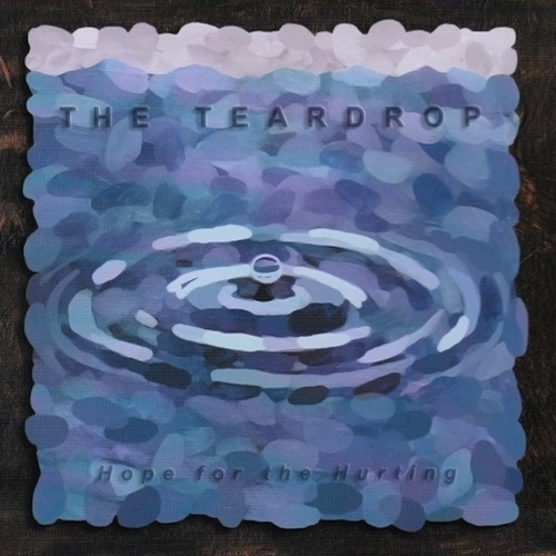 The Teardrop - Carrie Marshall