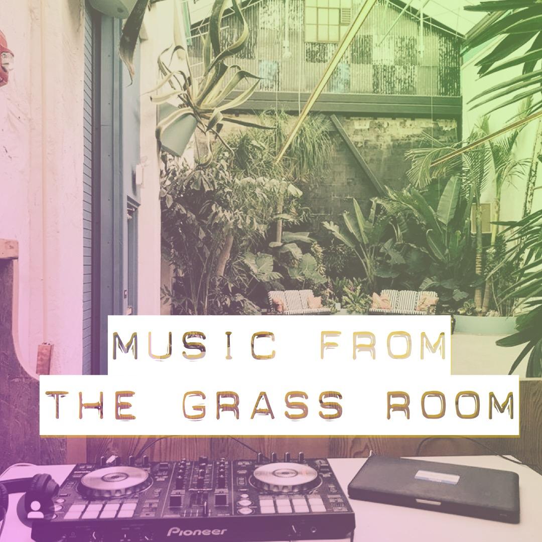 Music Blog — Haute Mobile Disco