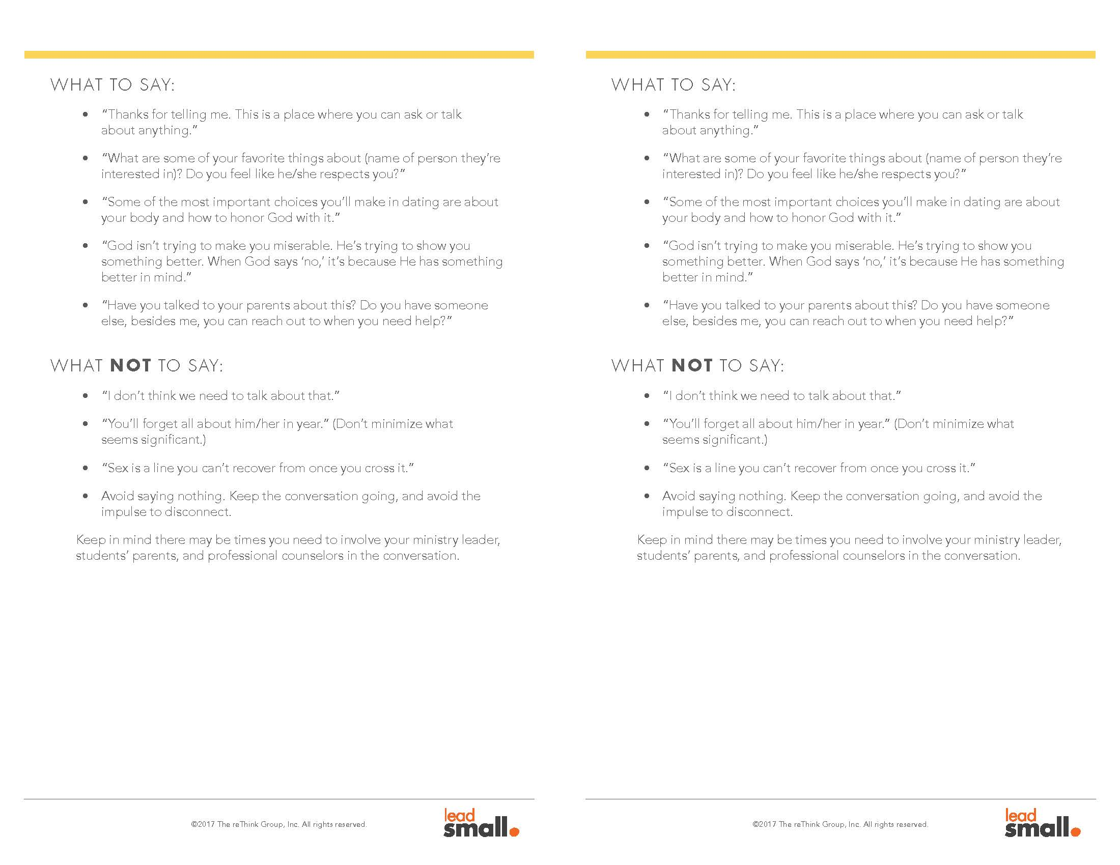 Sexual Integrity Page 2