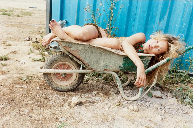'Kate Moss', no. 12 Gloucestershire, 2010