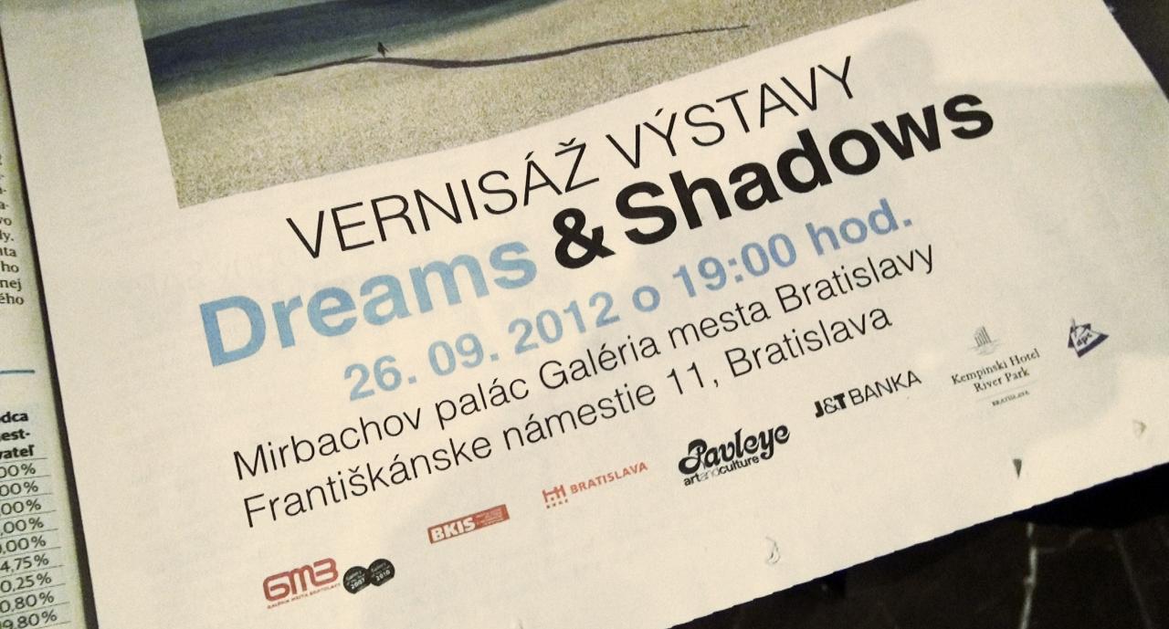 Making of: Dreams and Shadows