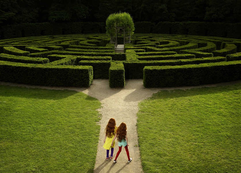 The Labyrinthe