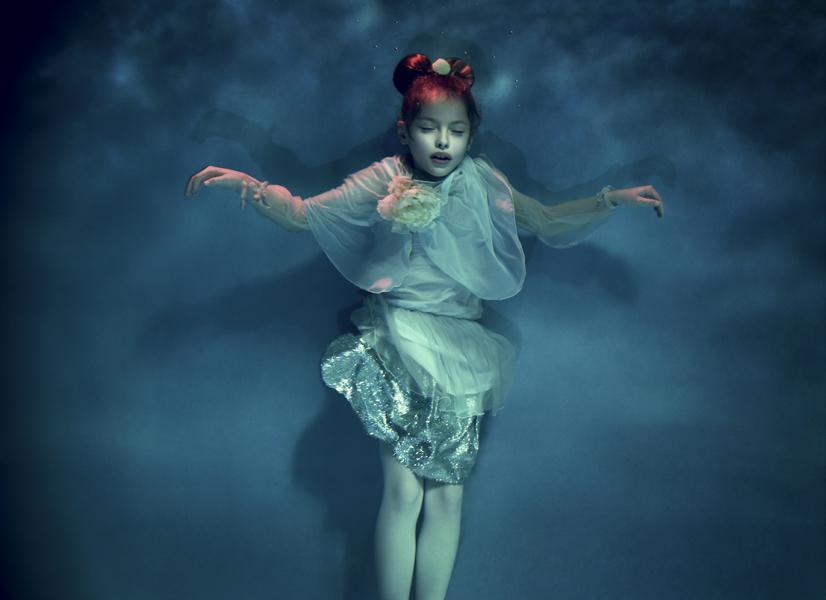 Ella the little dracula