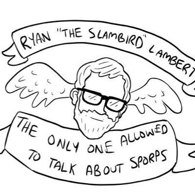 Ryan Lambert   calls in to sink our World Junior hopes.