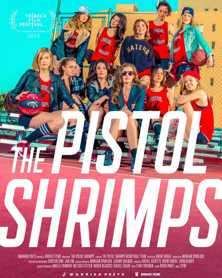 The world's greatest rec league team finally gets the film adaptation they deserve.