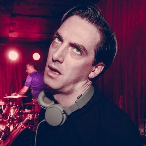 DJ Trevor.