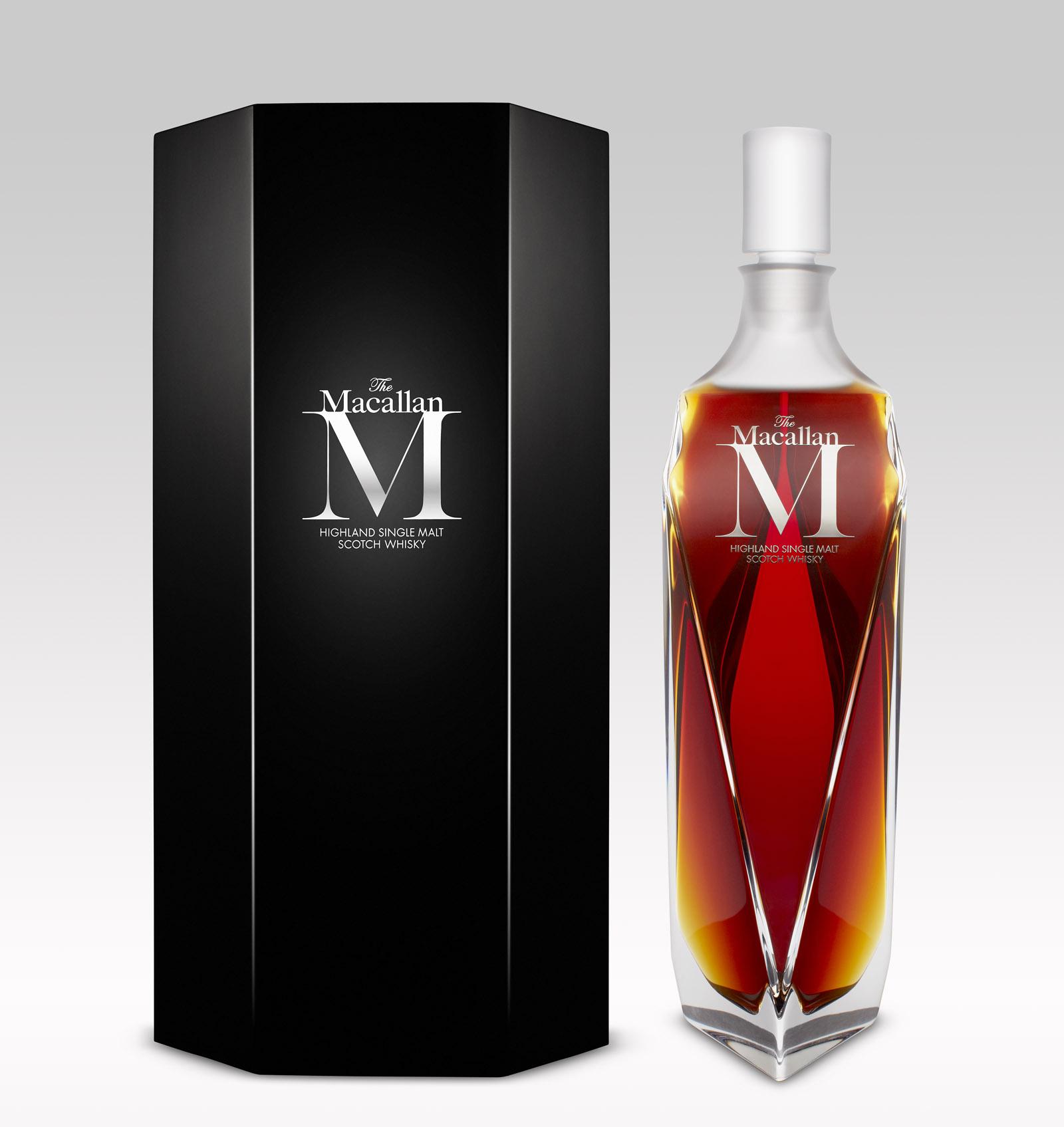 Client : The Macallan  Highland Distillers Ltd