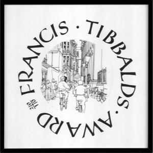 Francis Tibbalds Urban Design Award winner 2010