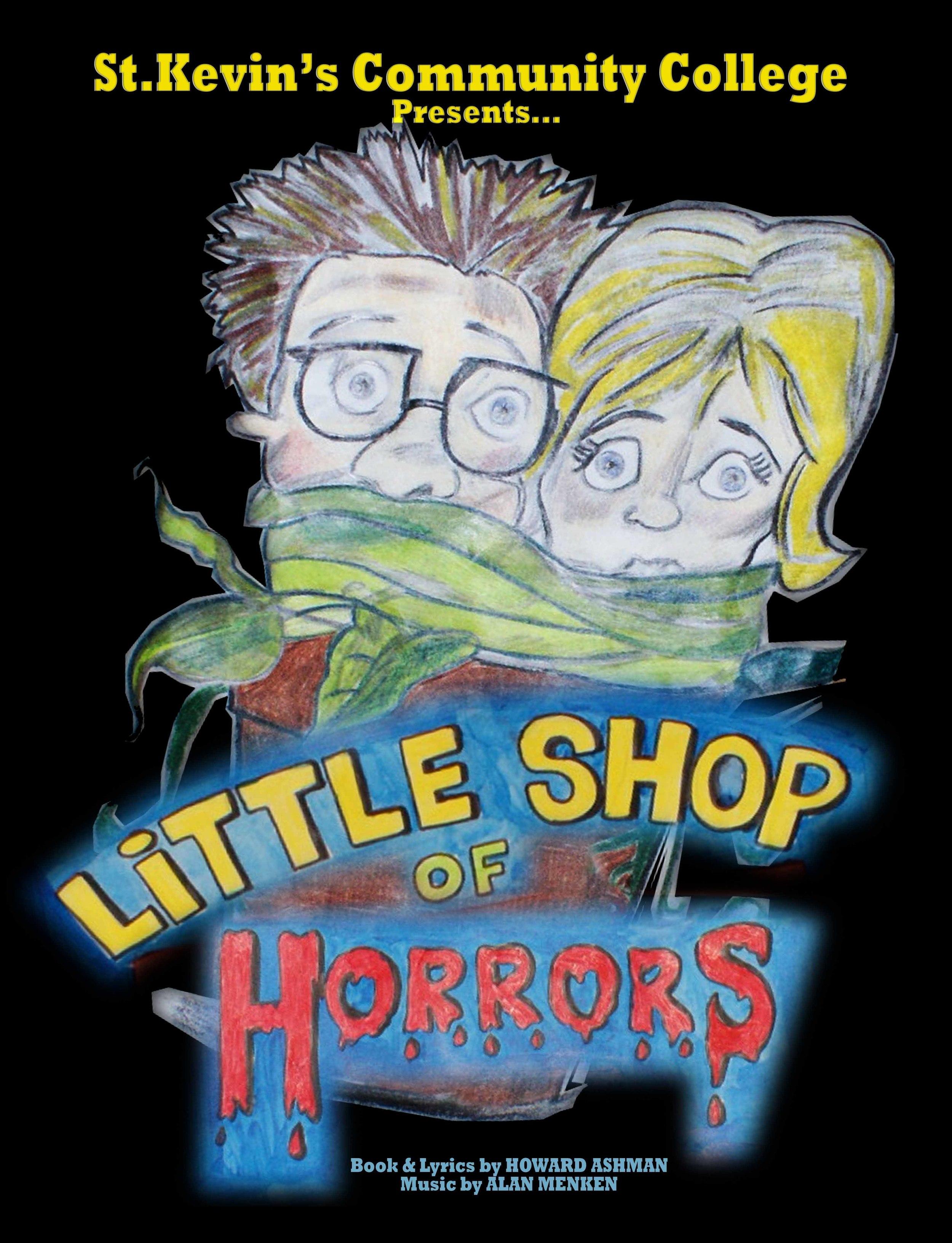 Little Shop of Horrors 2011