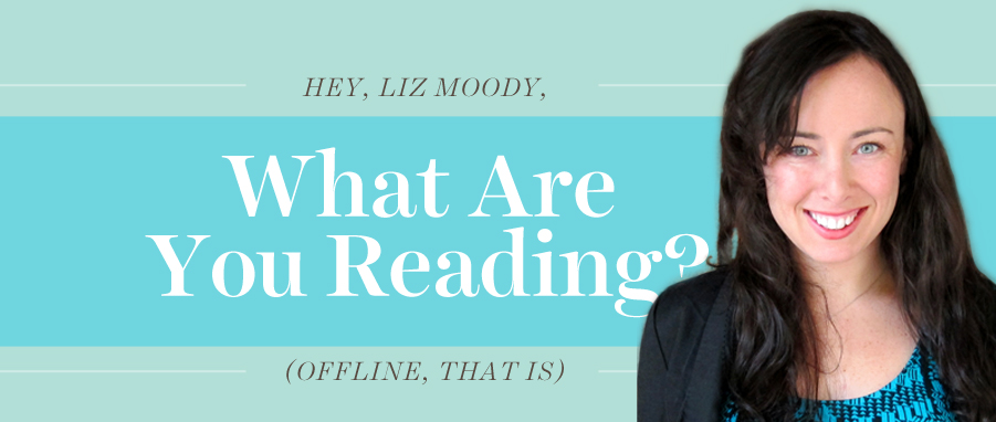 reading liz moody