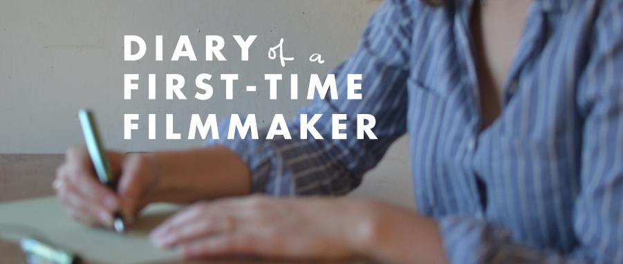 diary of a filmmaker