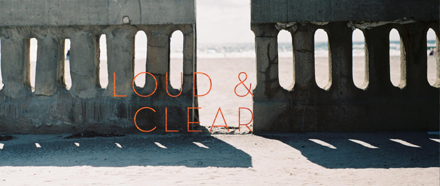 loud and clear harbor