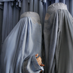 How a Female Photographer Sees Her Afghanistan