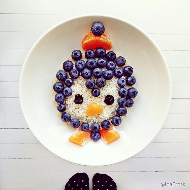 Ida Frosk's Instagram Feed