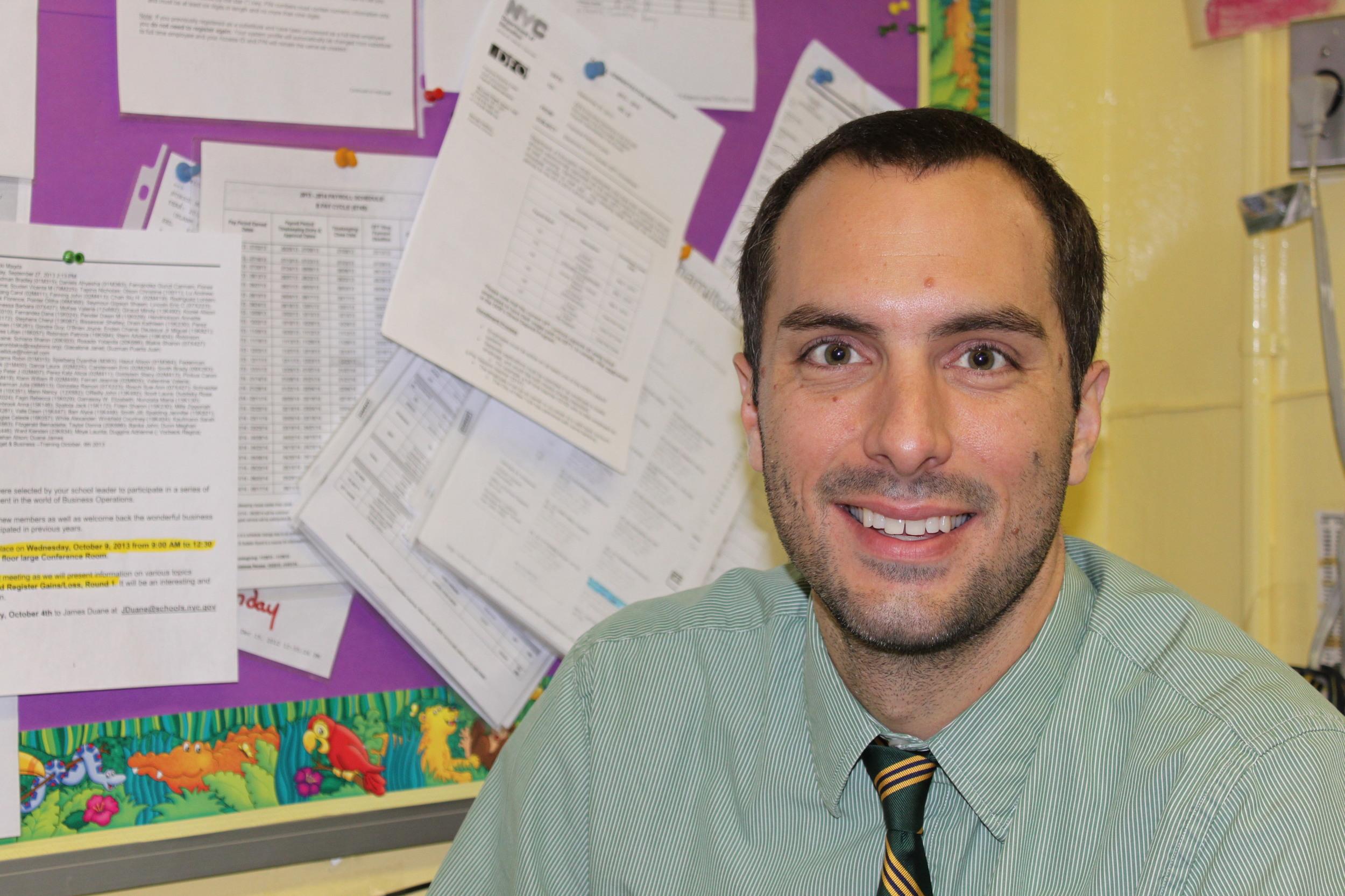 Jason   4th Grade