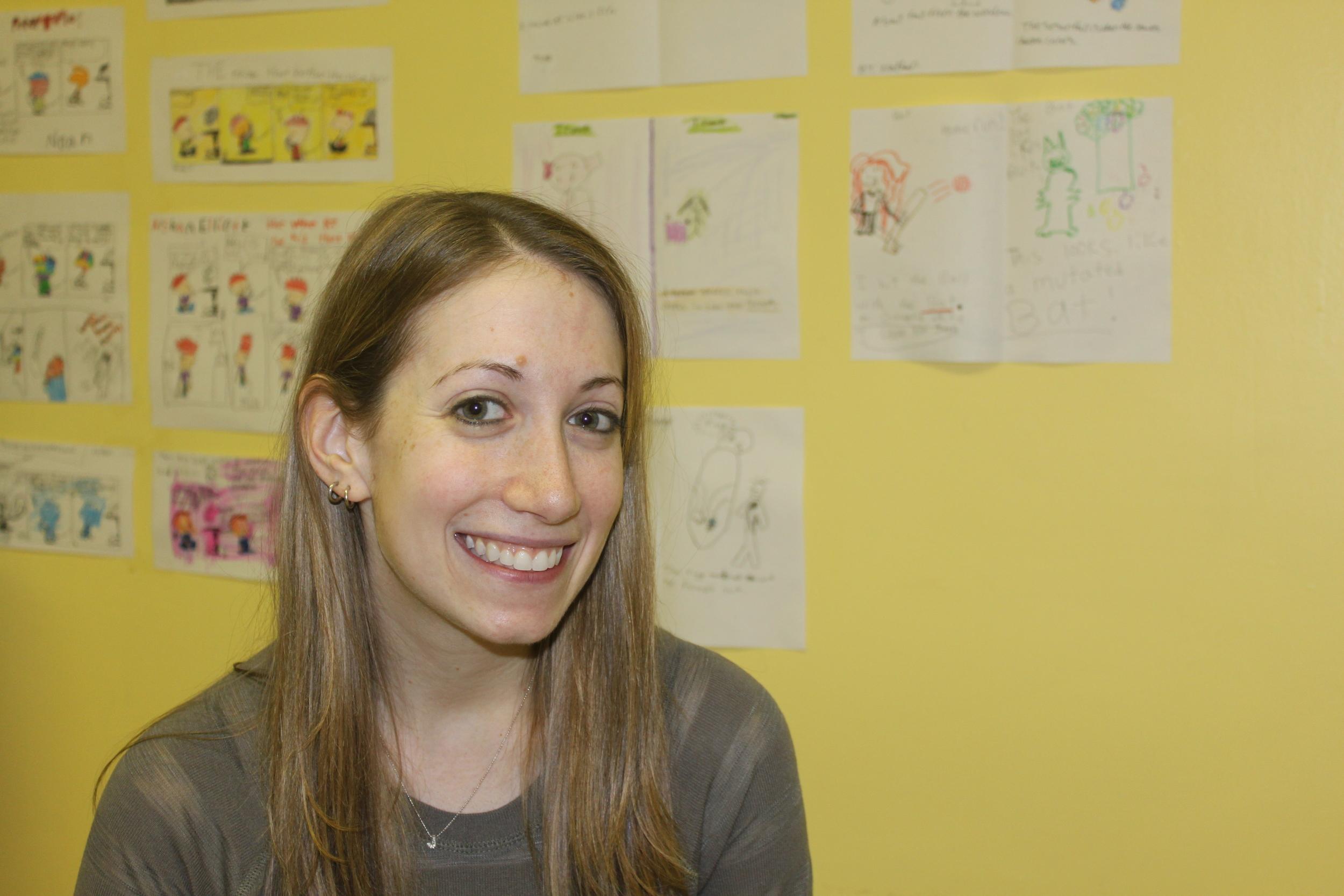Jennifer S.   Speech Pathologist