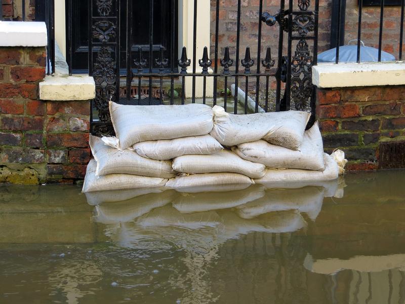 Der LC Bamberg unterstützte im Juli 2013 vom Hochwasser besonders betroffene Familien in Deggendorf