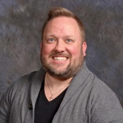 Christopher A. Hillak Missioner for Digital Communications