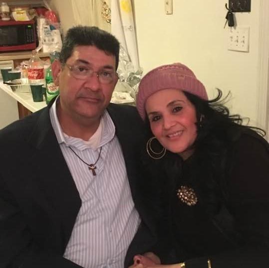 Jose and Dania Armando       St. Thomas/Santo Tomas (Plymouth)