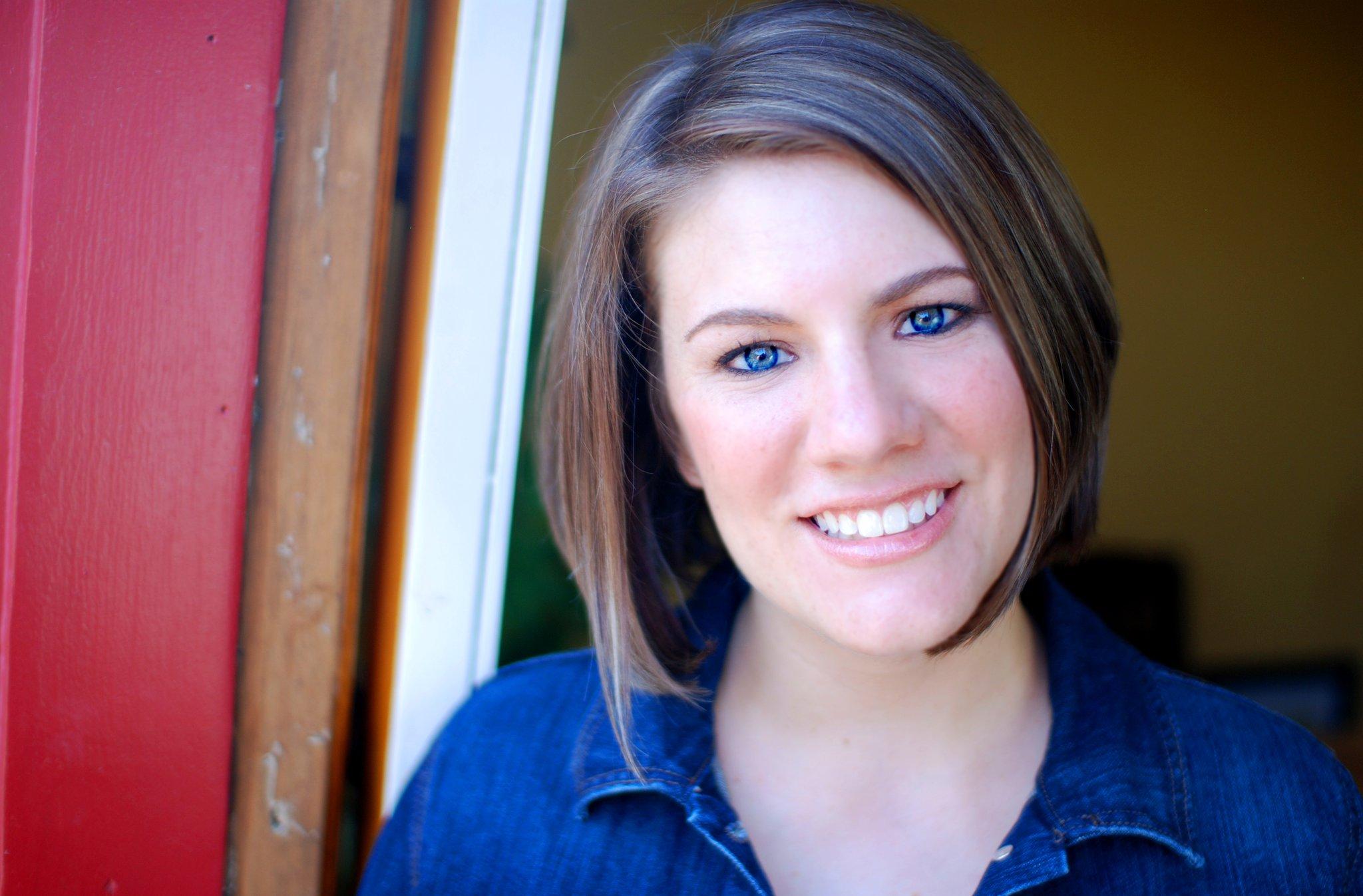 Rachel Held Evans (Photo from Facebook.)
