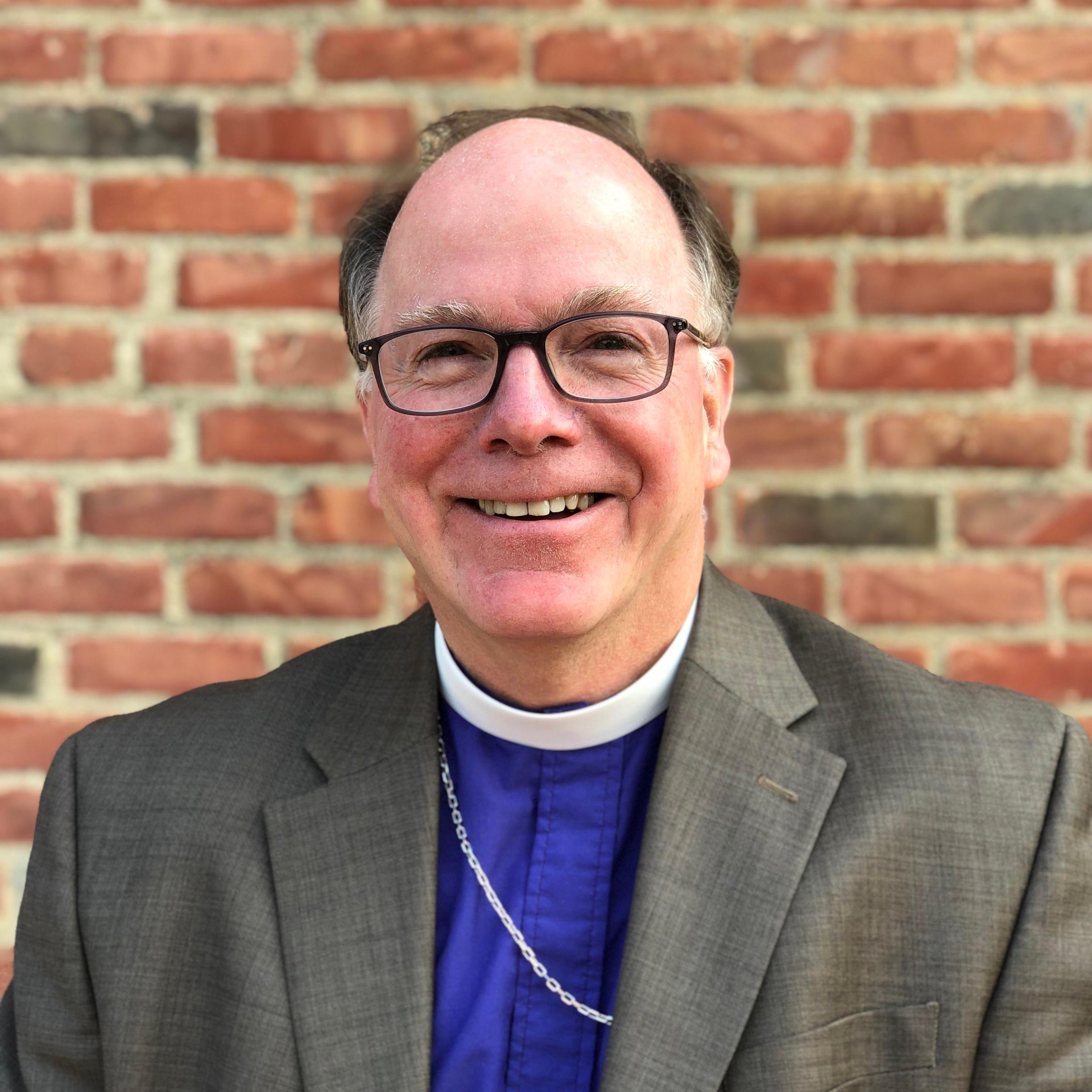 The Rt. Rev. Dr. Douglas E. Sparks   Bishop  bishop.sparks@ednin.org