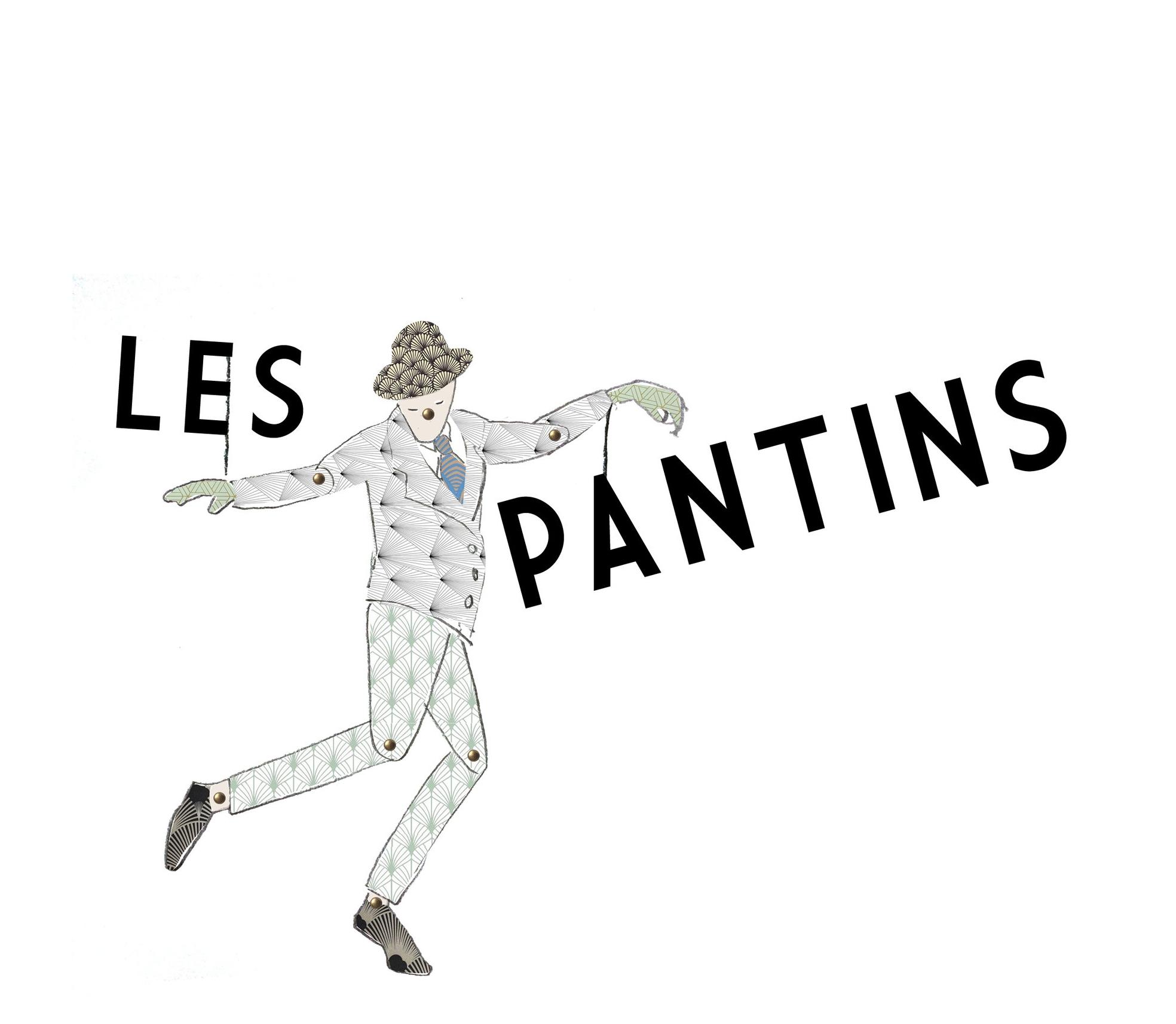 pantins
