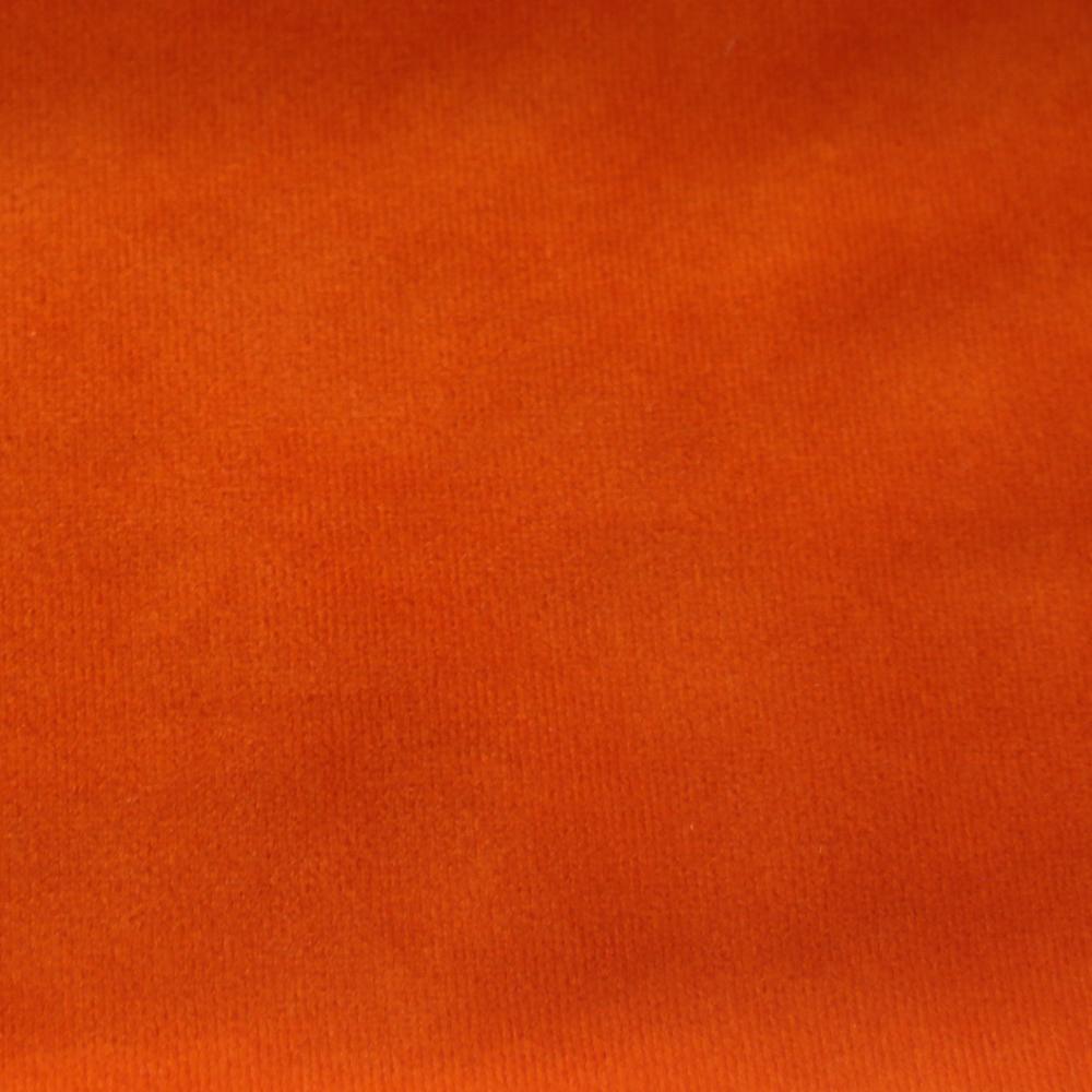 Posh Orange Zest (Velvet)