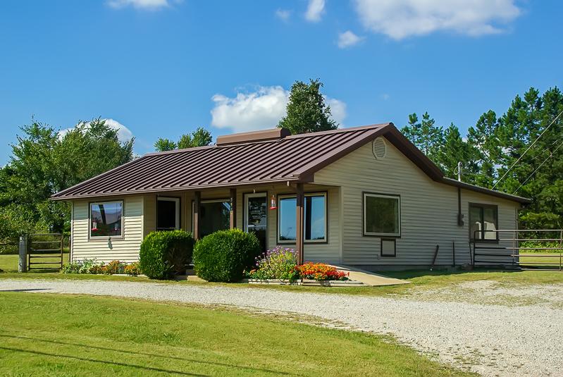 Sierra Ozark Corporation, a real estate company in Theodosia, serving the Bull Shoals Lake area in the Missouri and Arkansas Ozarks.