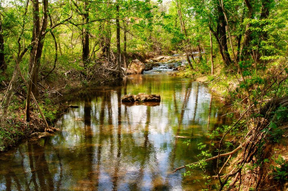 Mammoth Springs, Arkansas