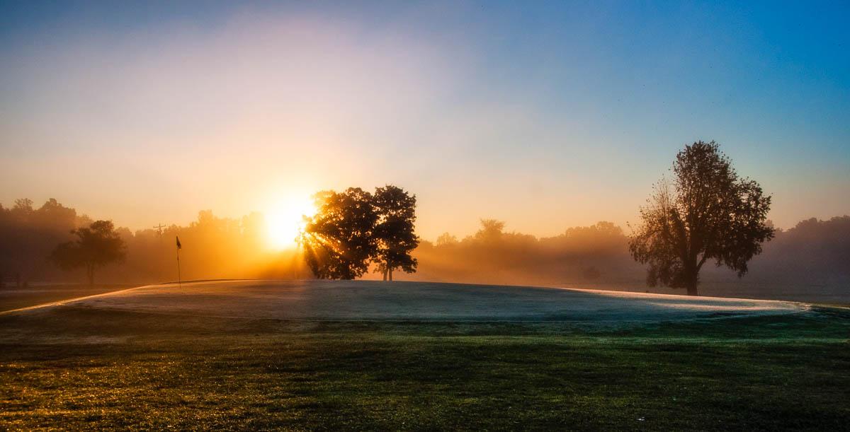 Theodosia Golf Course