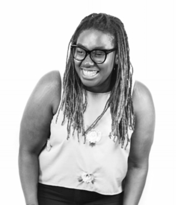 Latoya Burris - Creative DirectorFUN FACT Latoya is a powerlifter that loves all things that empower women! Read bio.