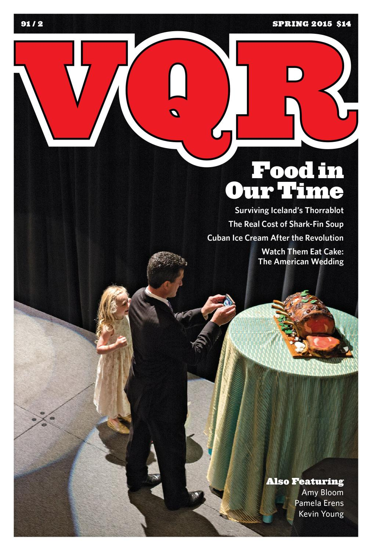 American Wedding | Virginia Quarterly Review