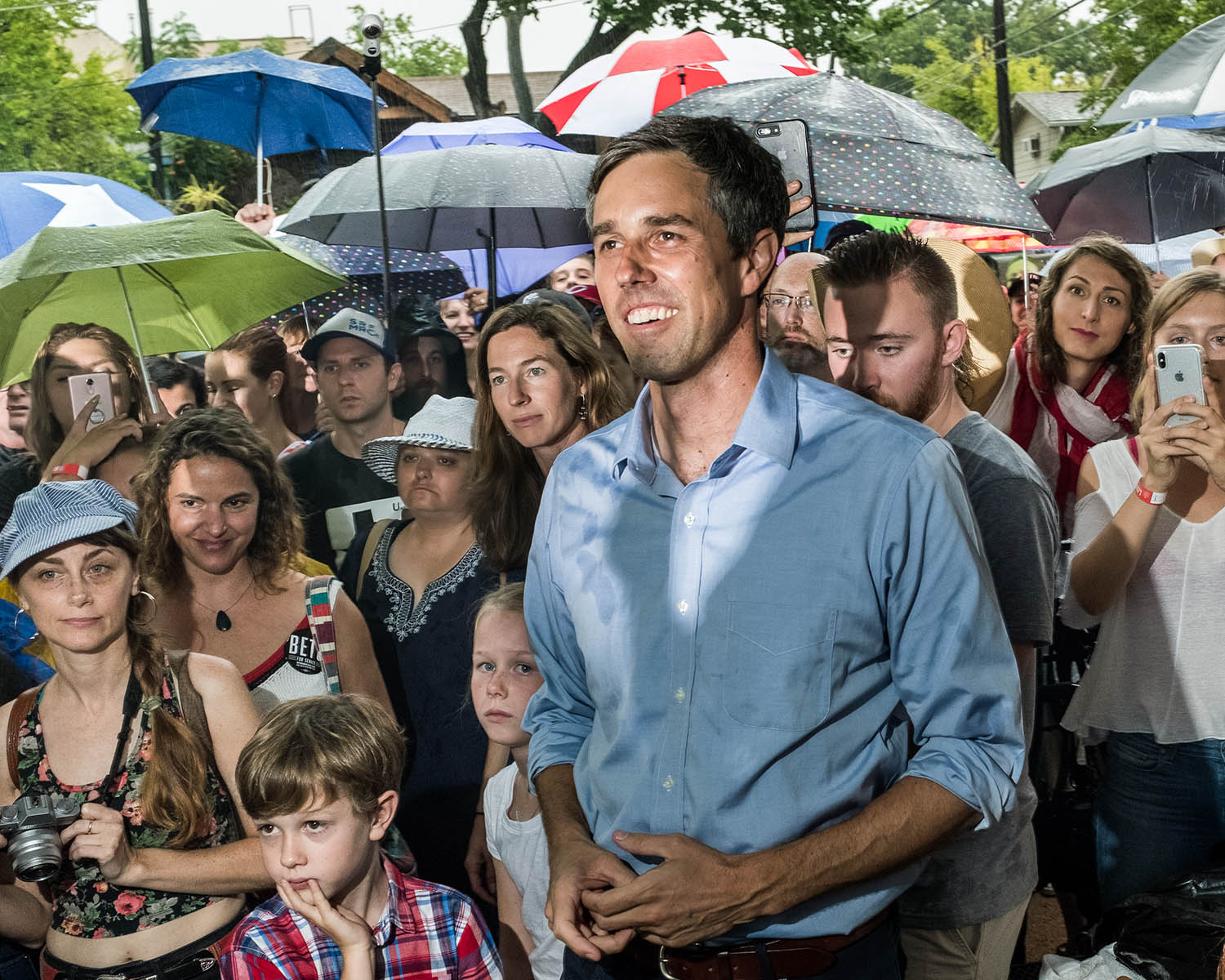 The Challengers: - Can the New Sun Belt Progressives Defeat Conservatives in the Midterms?New Yorker