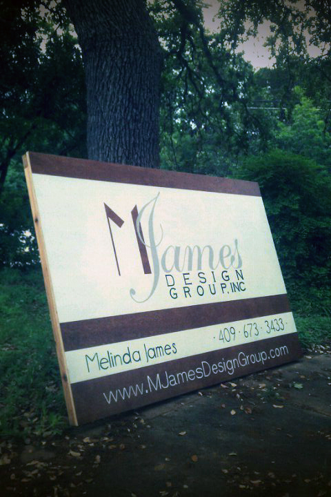 3 - M James Design Group Yard Sign.jpeg