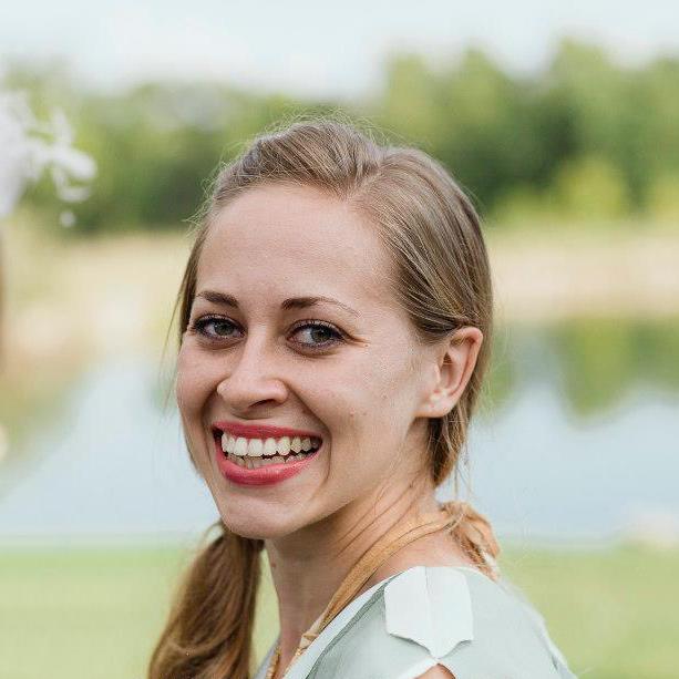 Chelsea Jones, jewelry designer in Austin, TX