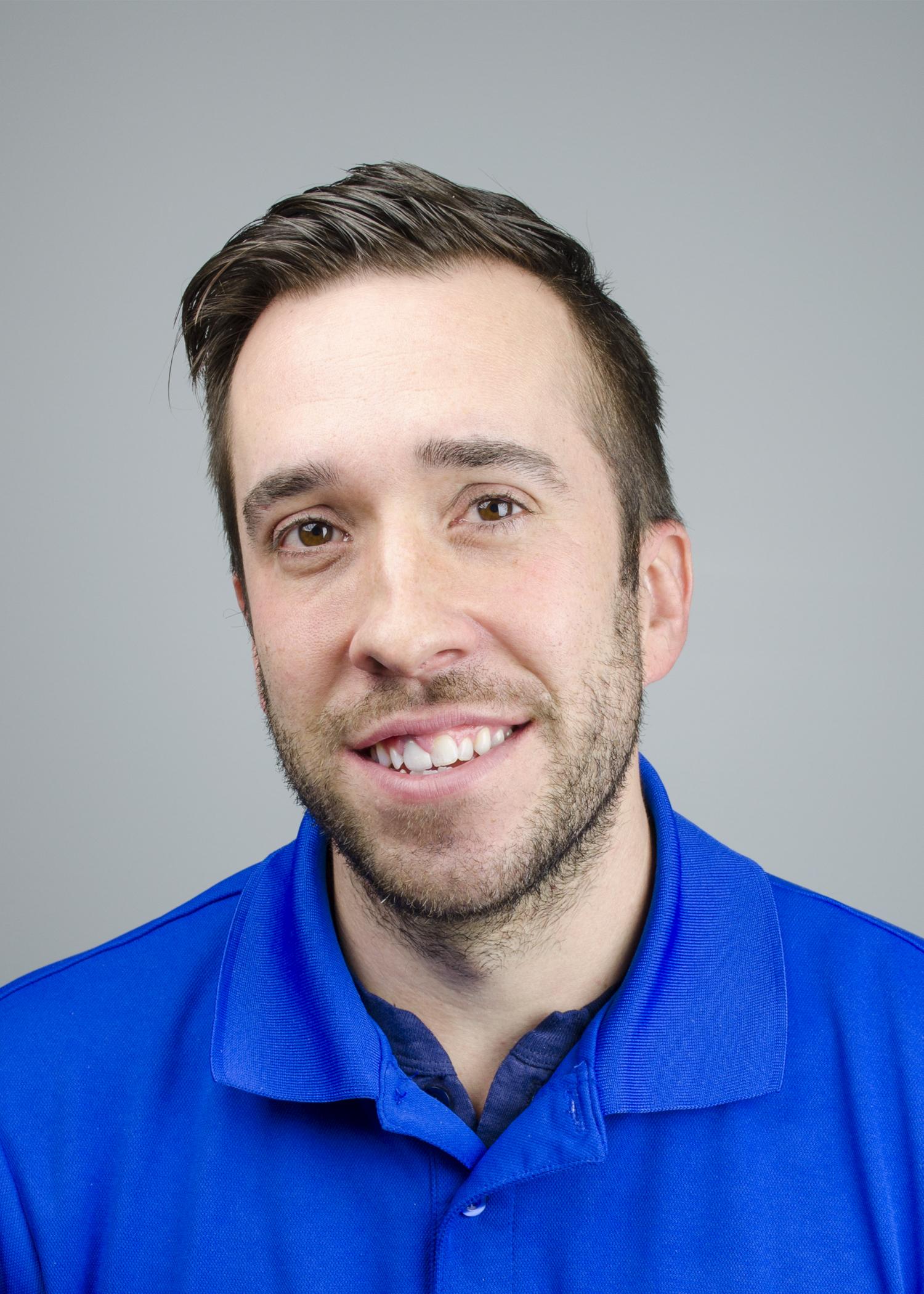 JORDAN SNEDEKER , Project Manager
