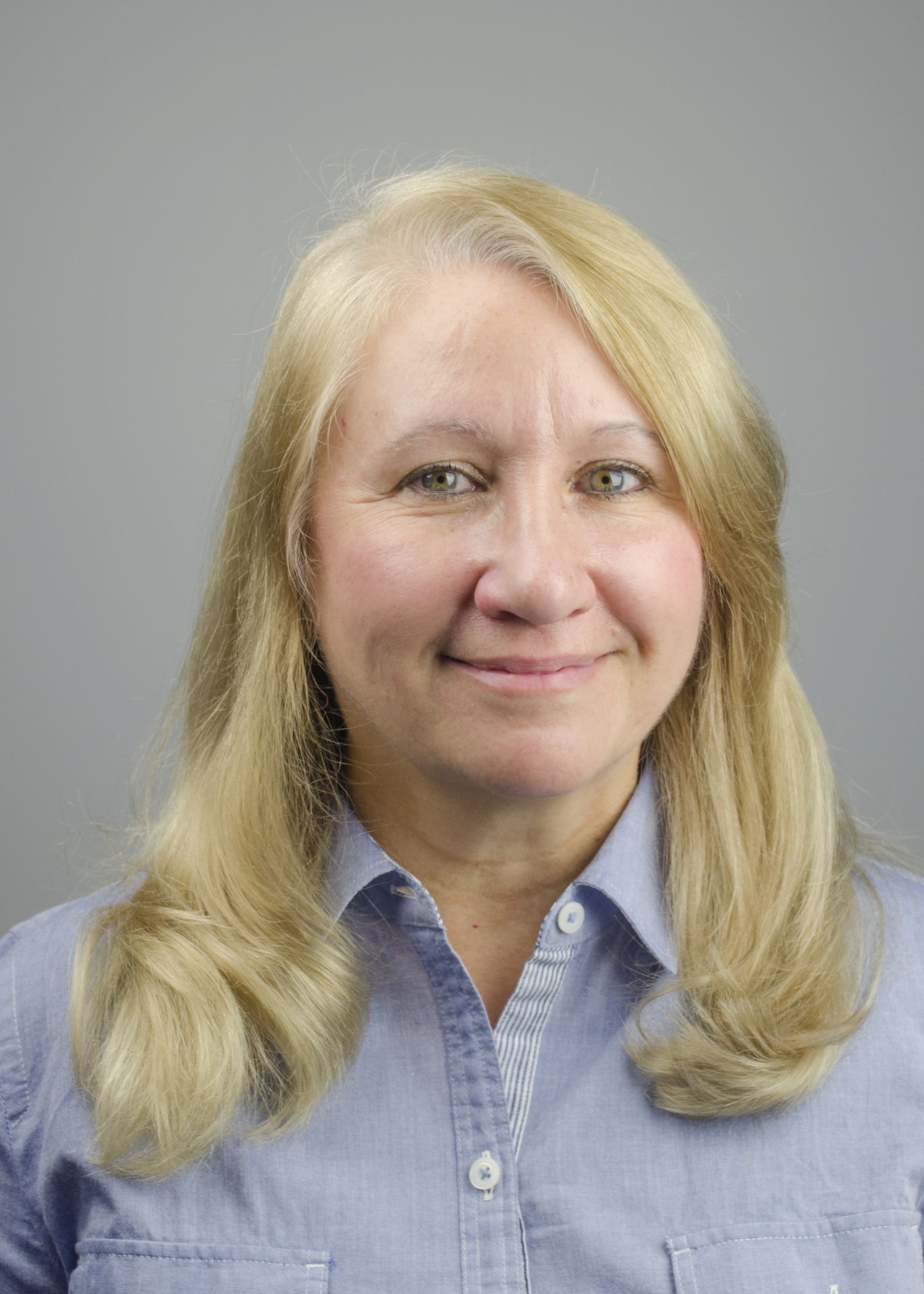 GAIL PARK , Office Manager