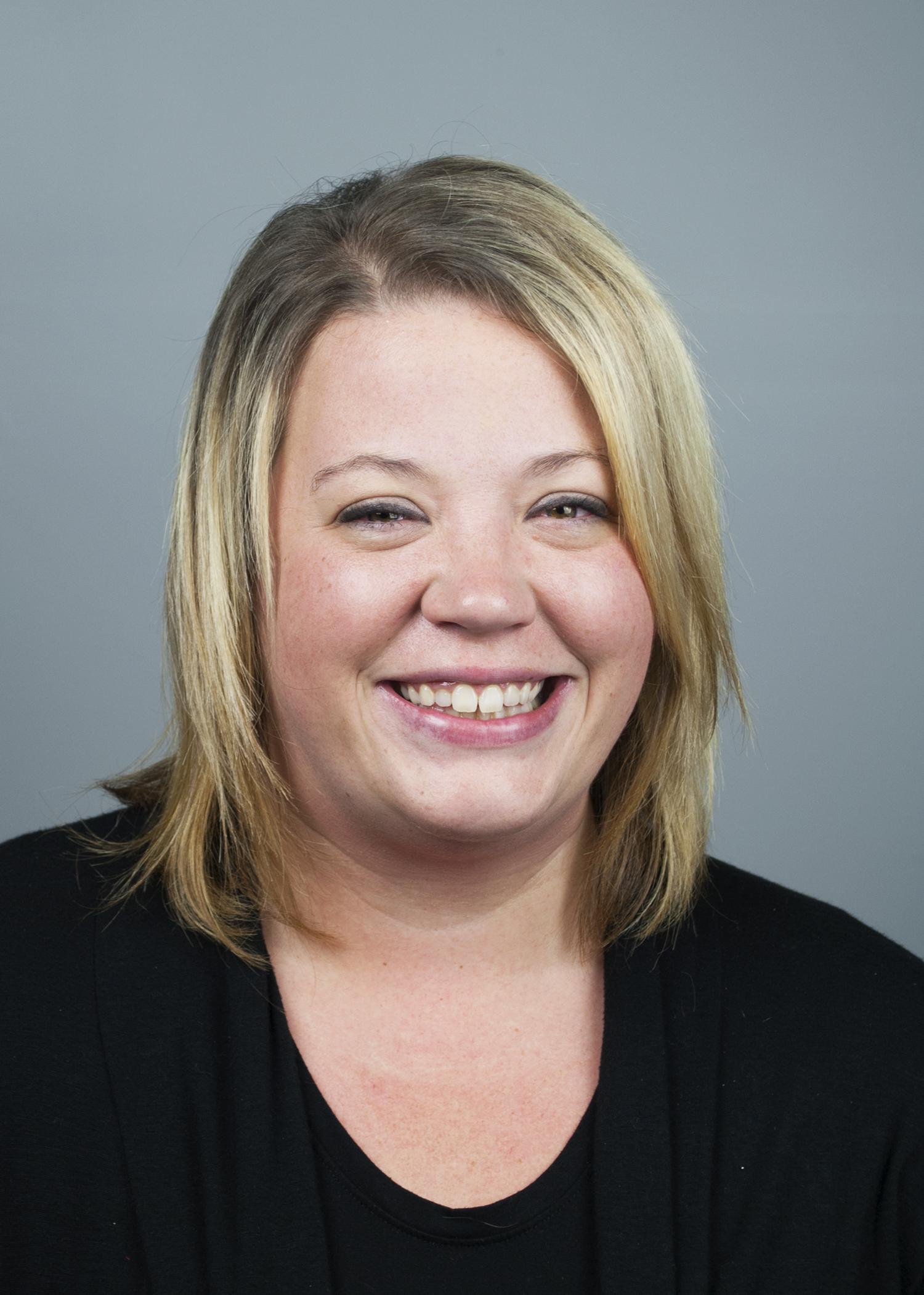 JAIMIE MILLER , Administrative Assistant